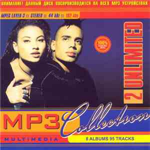2 Unlimited - MP3 Collection download flac
