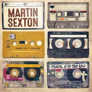 Martin Sexton - Mixtape Of The Open Road download flac