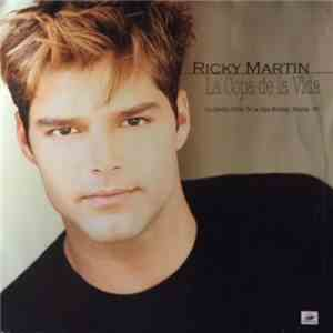 Ricky Martin - La Copa De La Vida (The Official Song Of The World Cup, France 98) download flac