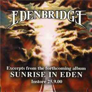 Edenbridge - Excerpts Frm The Forthcoming Album Sunrise In Eden download flac