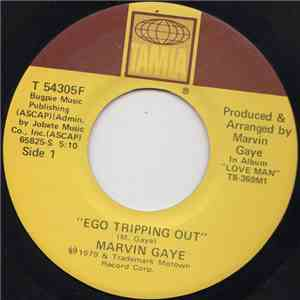 Marvin Gaye - Ego Tripping Out download flac