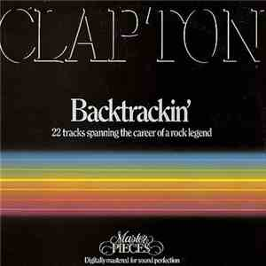 Eric Clapton - Backtrackin' download flac