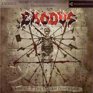 Exodus  - Exhibit B: The Human Condition download flac