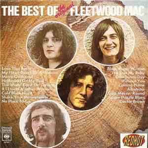 Fleetwood Mac - The Best Of The Original Fleetwood Mac download flac