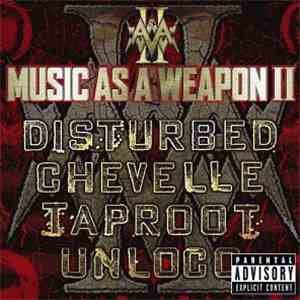 Various - Music As A Weapon II download flac