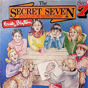 Enid Blyton - Shock For The Secret Seven download flac