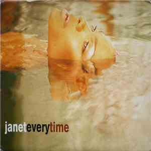 Janet - Every Time download flac