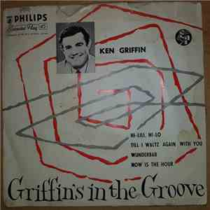 Ken Griffin  - Griffin's In The Groove download flac