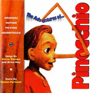 Various - Pinocchio - Original Motion Picture Soundtrack download flac