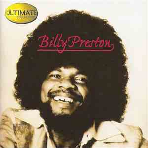 Billy Preston - Ultimate Collection download flac
