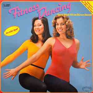 Various - Fitness Dancing download flac