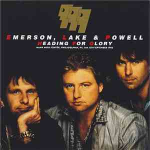Emerson, Lake & Powell - Heading For Glory download flac