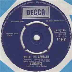 Sundance  - Willie The Gambler / Stand By download flac