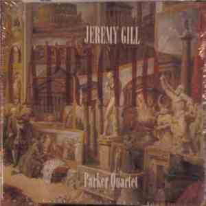 Jeremy Gill  - Parker Quartet - Capriccio download flac