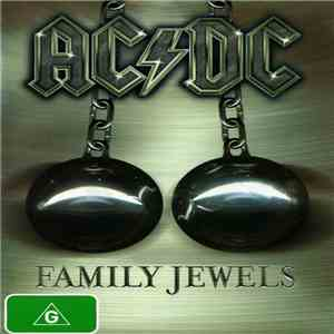 AC/DC - Family Jewels download flac
