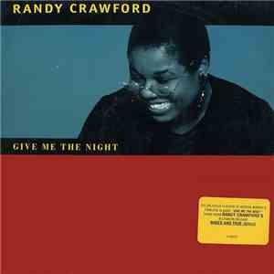 Randy Crawford - Give Me The Night download flac
