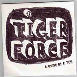 Tiger Force - A Wasp In A Jar download flac