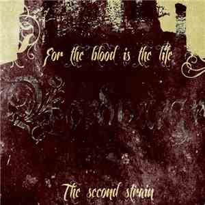 Nordvargr - For The Blood Is The Life - The Second Strain EP download flac