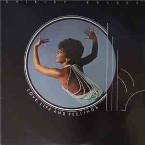 Shirley Bassey - Love, Life And Feelings download flac