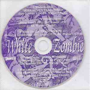 White Zombie - Thunder Sampler download flac