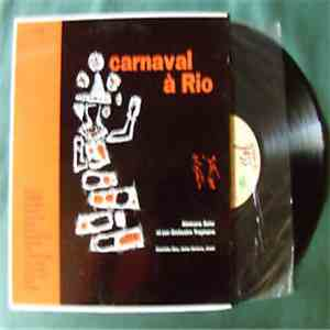 Alminana Soler And His Tropical Orchestra - Carnival In Rio download flac
