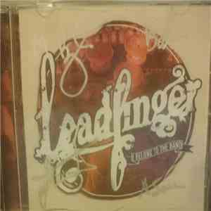 Leadfinger - I Belong To The Band download flac