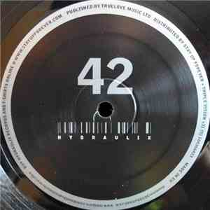 D.A.V.E. The Drummer And Chris Liberator - Hydraulix 42 download flac