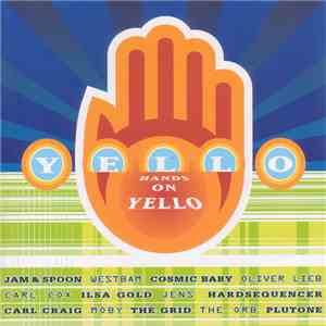 Yello - Hands On Yello download flac