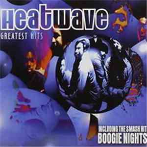 Heatwave - Greatest Hits download flac