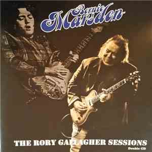 Bernie Marsden - The Rory Gallagher Sessions download flac