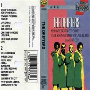 The Drifters - The Drifters download flac