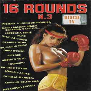 Various - 16 Rounds N. 3 download flac