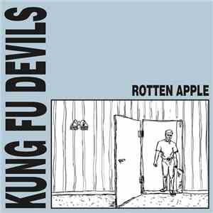 Kung Fu Devils - Rotten Apple download flac
