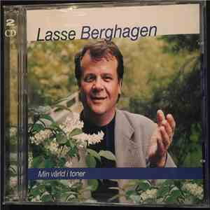 Lars Berghagen - Min Värld I Toner download flac