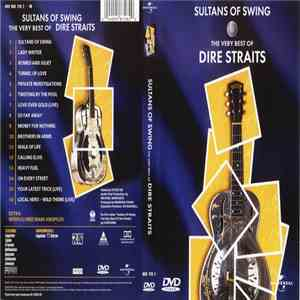 Dire Straits - Sultans Of Swing - The Very Best Of Dire Straits download flac