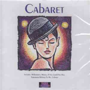 The Highlight Orchestra & Singers - Cabaret download flac