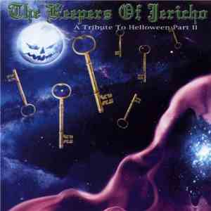 Various - The Keepers Of Jericho (A Tribute To Helloween Part II) download flac