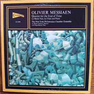 Olivier Messiaen - Quartet For The End Of Time download flac