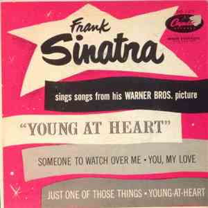 "Frank Sinatra - Sings Songs From His Warner Bros. Picture ""Young At Heart"" download flac"