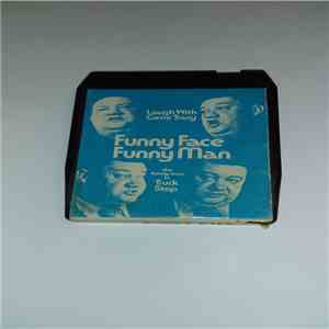 Gene Tracy - Funny Face, Funny Man download flac