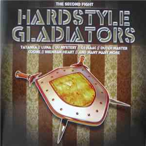 Various - Hardstyle Gladiators - The Second Fight download flac
