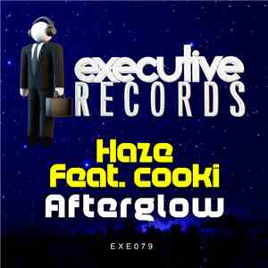 Haze  Feat. Cooki - Afterglow download flac
