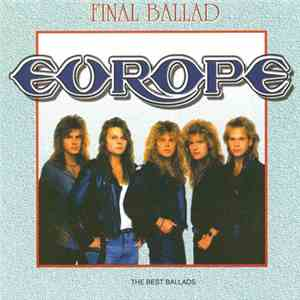 Europe  - Final Ballad download flac