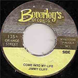 Jimmy Cliff - Come Into My Life download flac