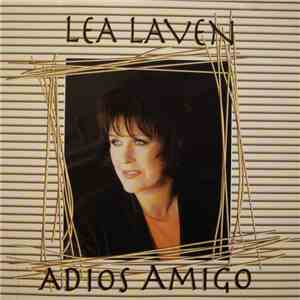 Lea Laven - Adios Amigo download flac