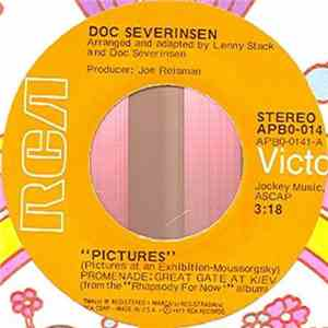 Doc Severinsen - Pictures / You've Got A Friend download flac