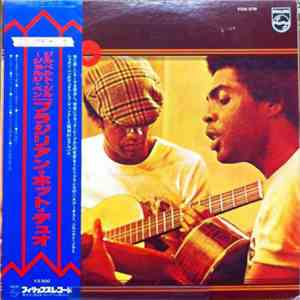 Gilberto Gil & Jorge Ben - Gil & Jorge download flac