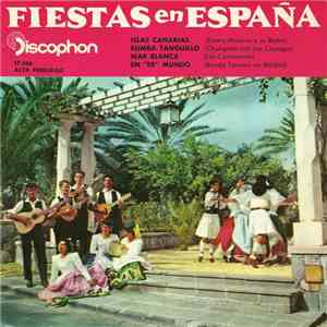 Various - Fiestas En España (Sel. N.° 1) download flac