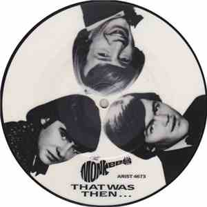 The Monkees - That Was Then, This Is Now / (Theme From) The Monkees download flac