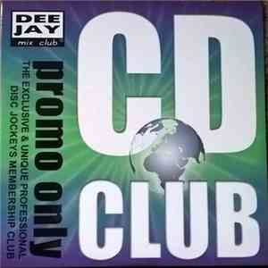 Various - CD Club Promo July 2008 Part 5 download flac
